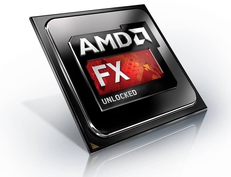 AMD представила процессоры среднего класса Ryzen 5