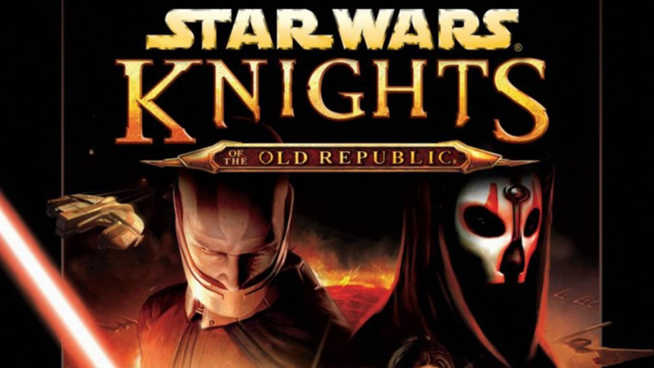 BioWare работает над перерождением Star Wars: Knights ofthe Old Republic