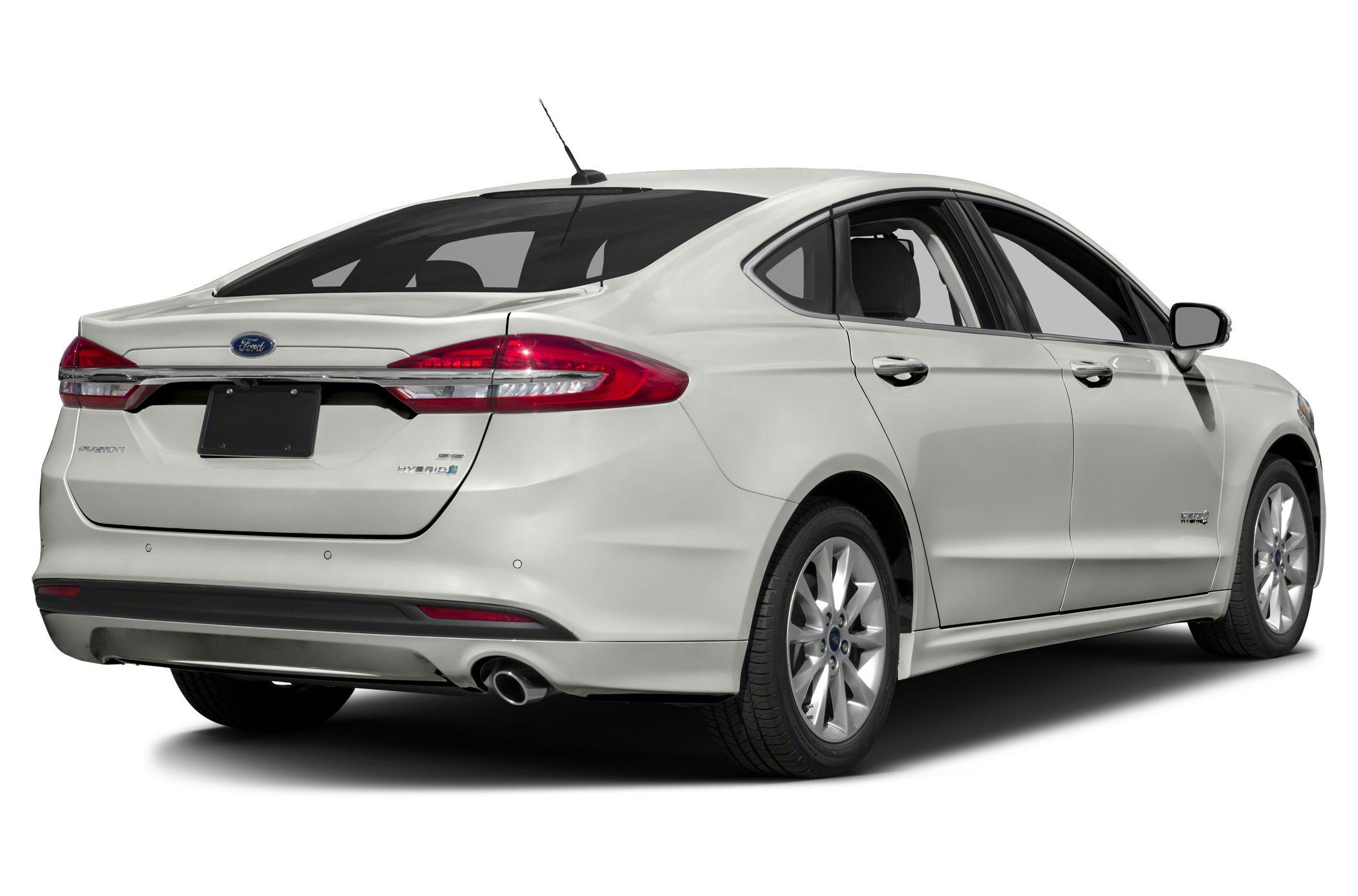Вкомпании Форд поведали, когда появятся на100% беспилотные авто