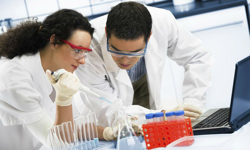 Ученые изЯкутии изобрели чип для диагностики генетических заболеваний