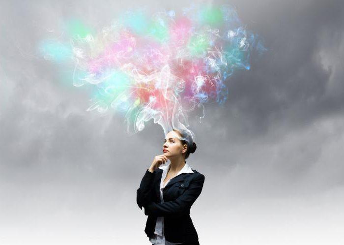 Образное мышление улучшает память— Ученые