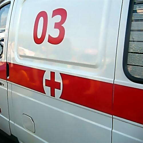 Гражданин Екатеринбурга напал набригаду скорой помощи