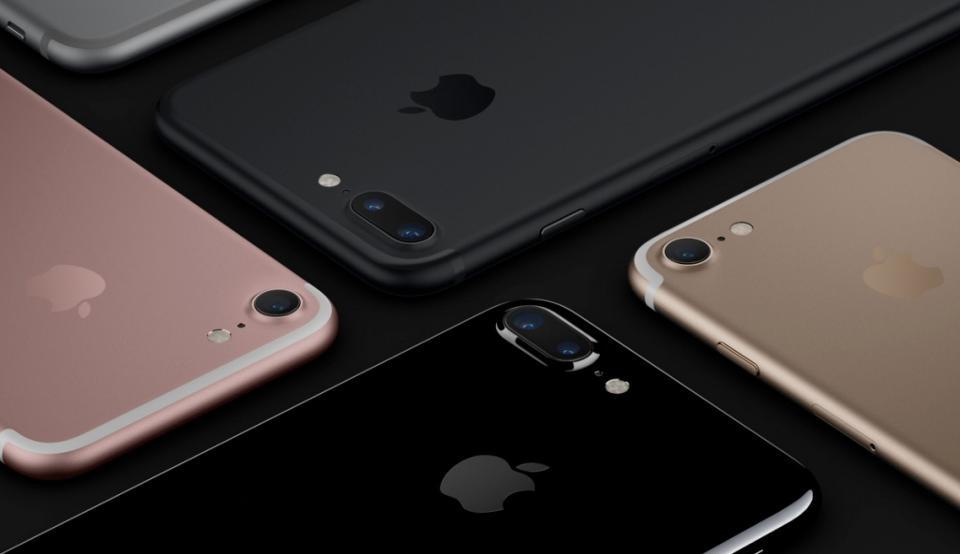 Apple хочет увеличить время автономной работы iPhone 8