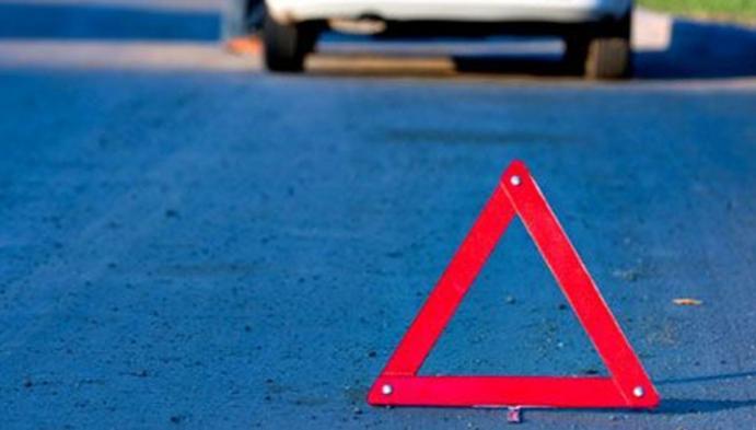 ВЕфремовском районе вДТП пострадали 3 человека