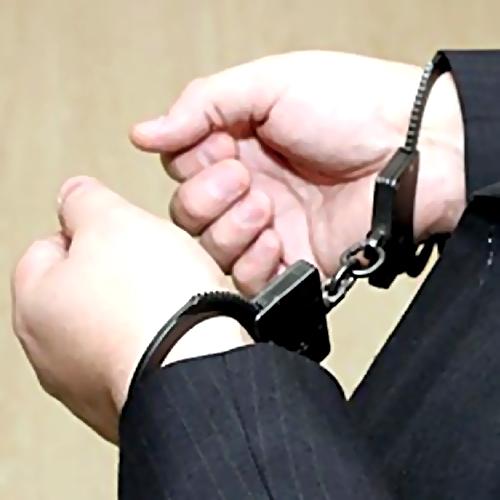 ФСБ задержала ассистента  обвинителя  Волосовского района