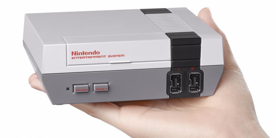 Компания Nintendo намерена прекратить продажи NES Classic Edition