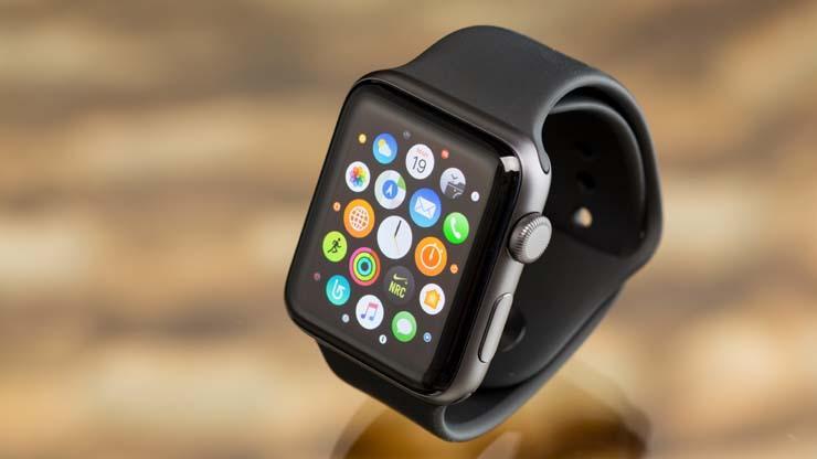 Apple планирует бесплатно ремонтировать аккумуляторы часов Apple 2