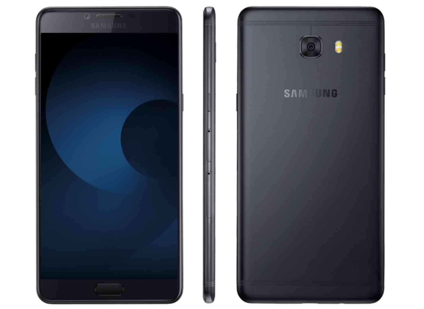 Обновлённый Самсунг Galaxy On5 (2017) всё ближе крелизу
