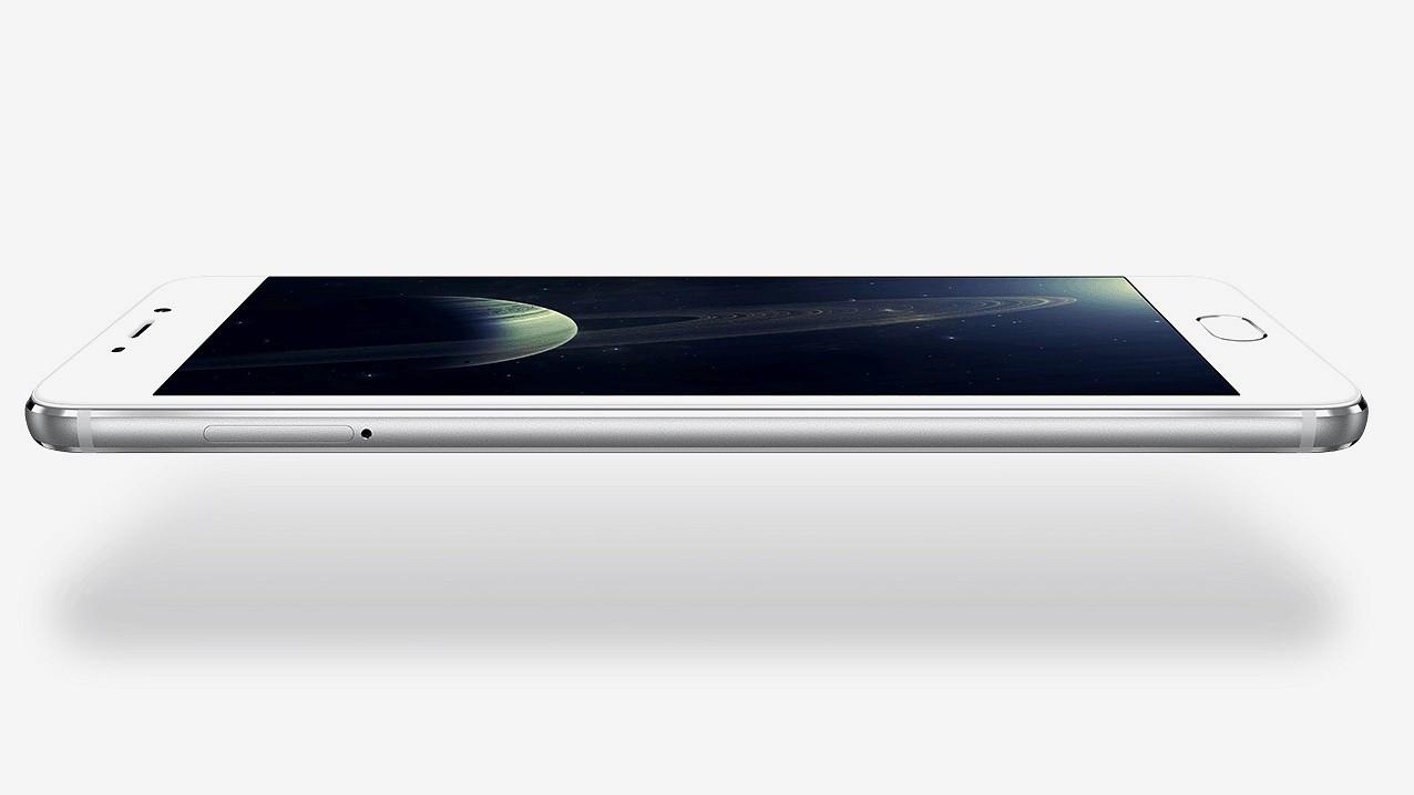 Выяснились новые детали окамере телефона Meizu Е2