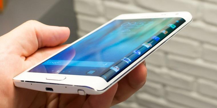 Самсунг кконцу весны начнёт производство OLED-дисплеев для новых iPhone