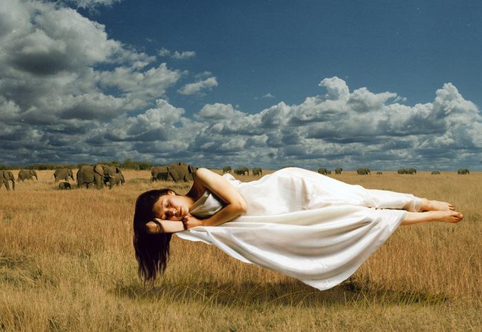 Ученые рассказали, что делает смозгом человека глубокий сон