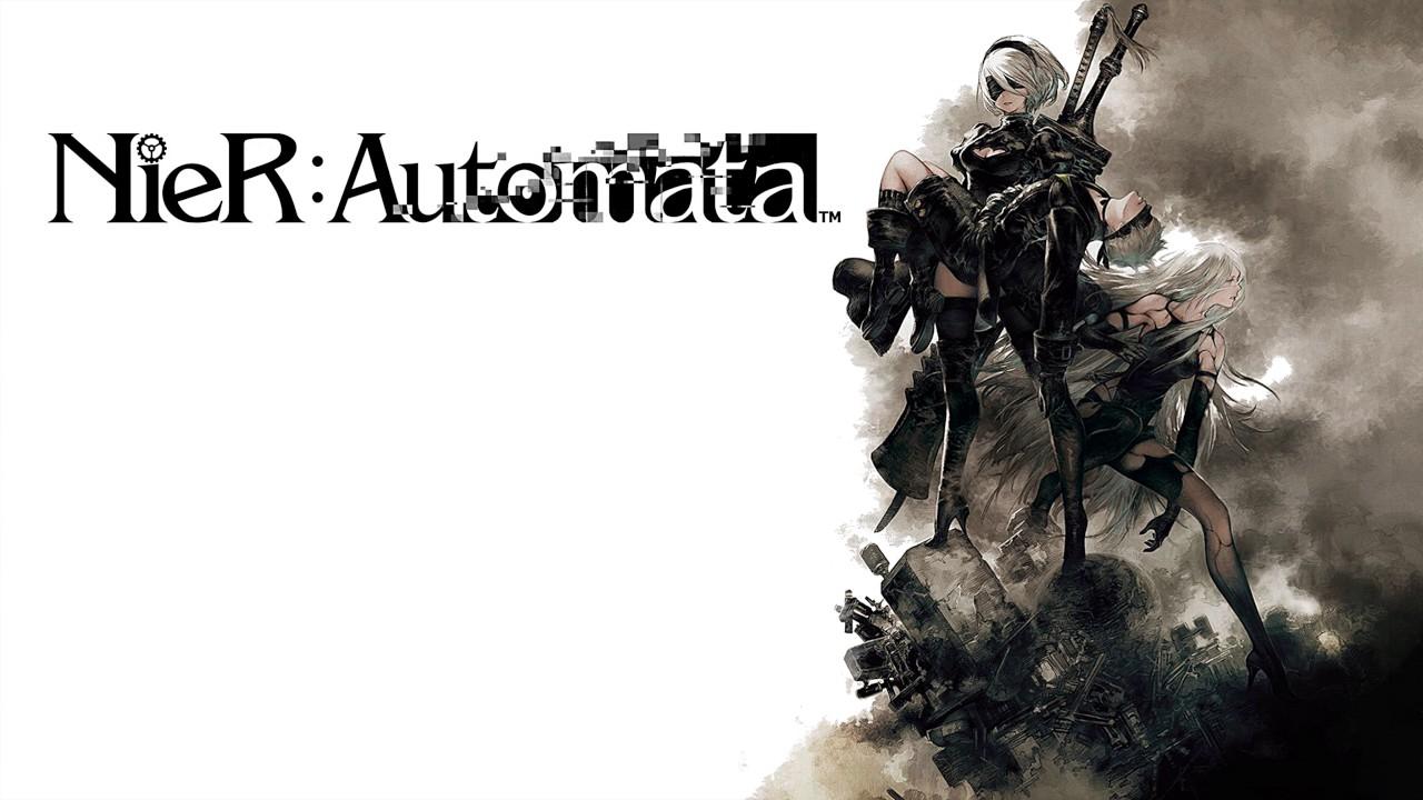 Automata стали боссами вDLC кигре— создатели NieR