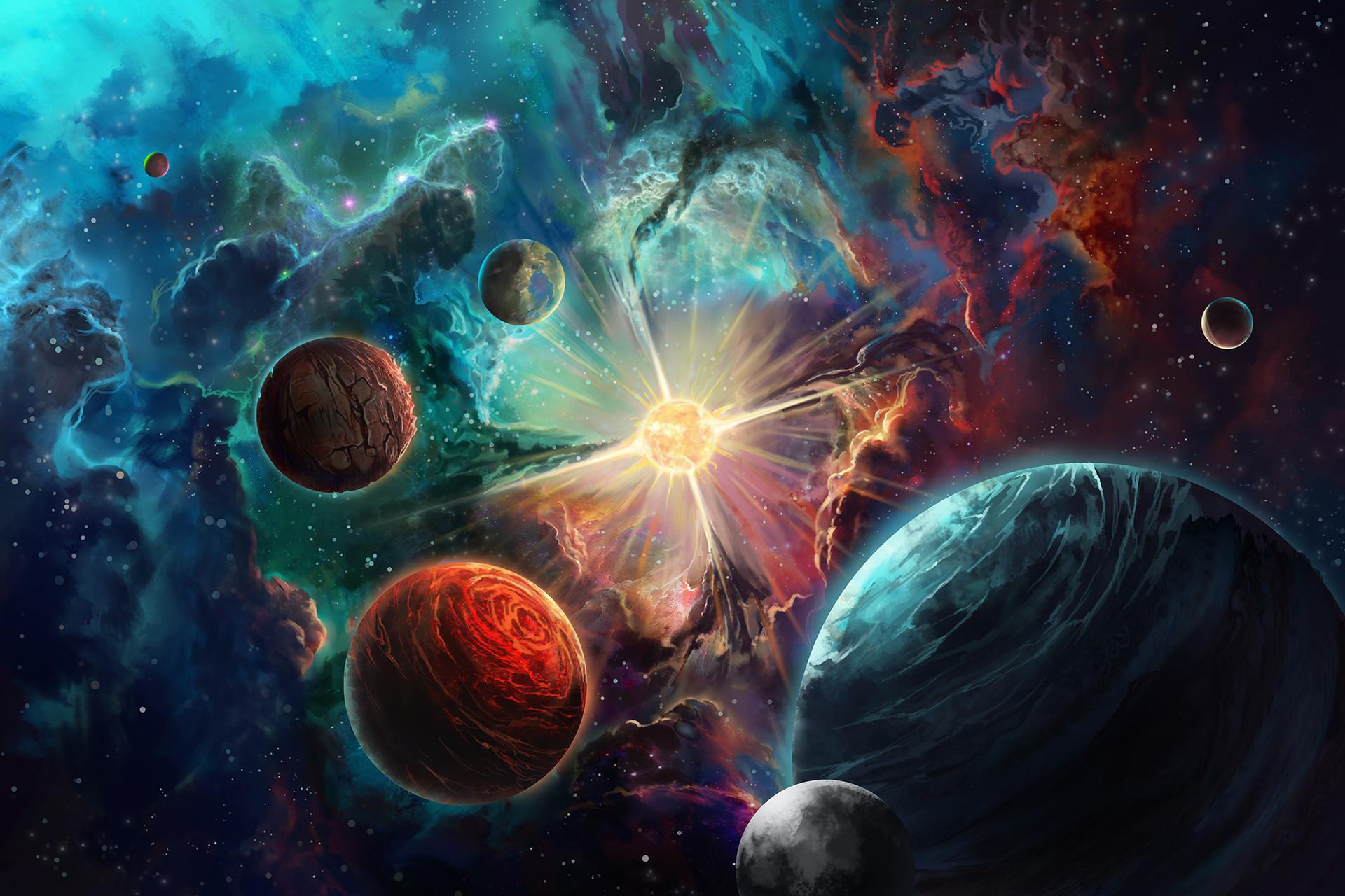 Астрофизики нашли самую благоприятную для жизни экзопланету