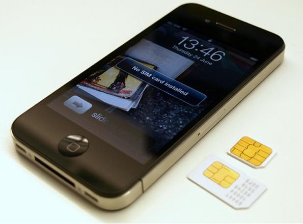 Новому телефону iPhone с6,1 дисплеем приписывают поддержку 2-х SIM-карт