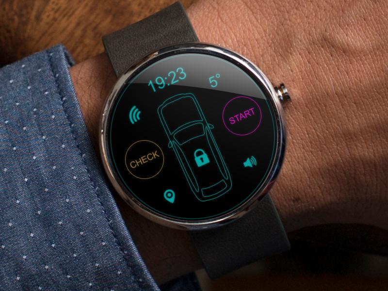 В России дан старт продажам часов Motorola Moto 360 второго поколения