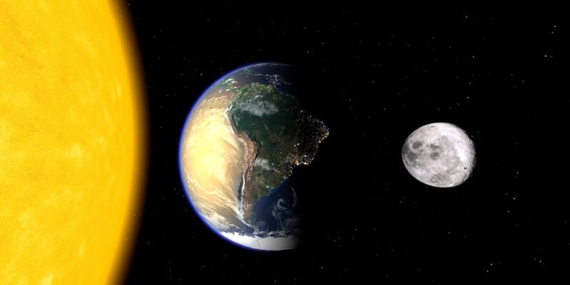 Наспутнике Сатурна отыскали моря спузырями