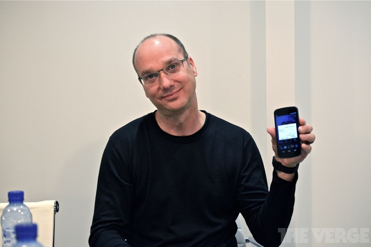 Результаты теста GFXBench подтверждают предварительные спецификации безрамочного телефона Энди Рубина
