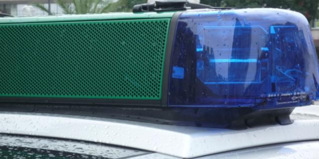 Лихач разбился впроцессе  полицейской погони наМКАД