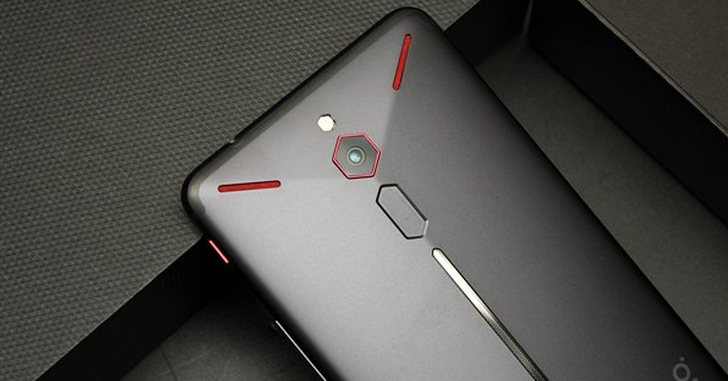 Смартфон Vivo Y53i работает под управлениемОС андроид 6