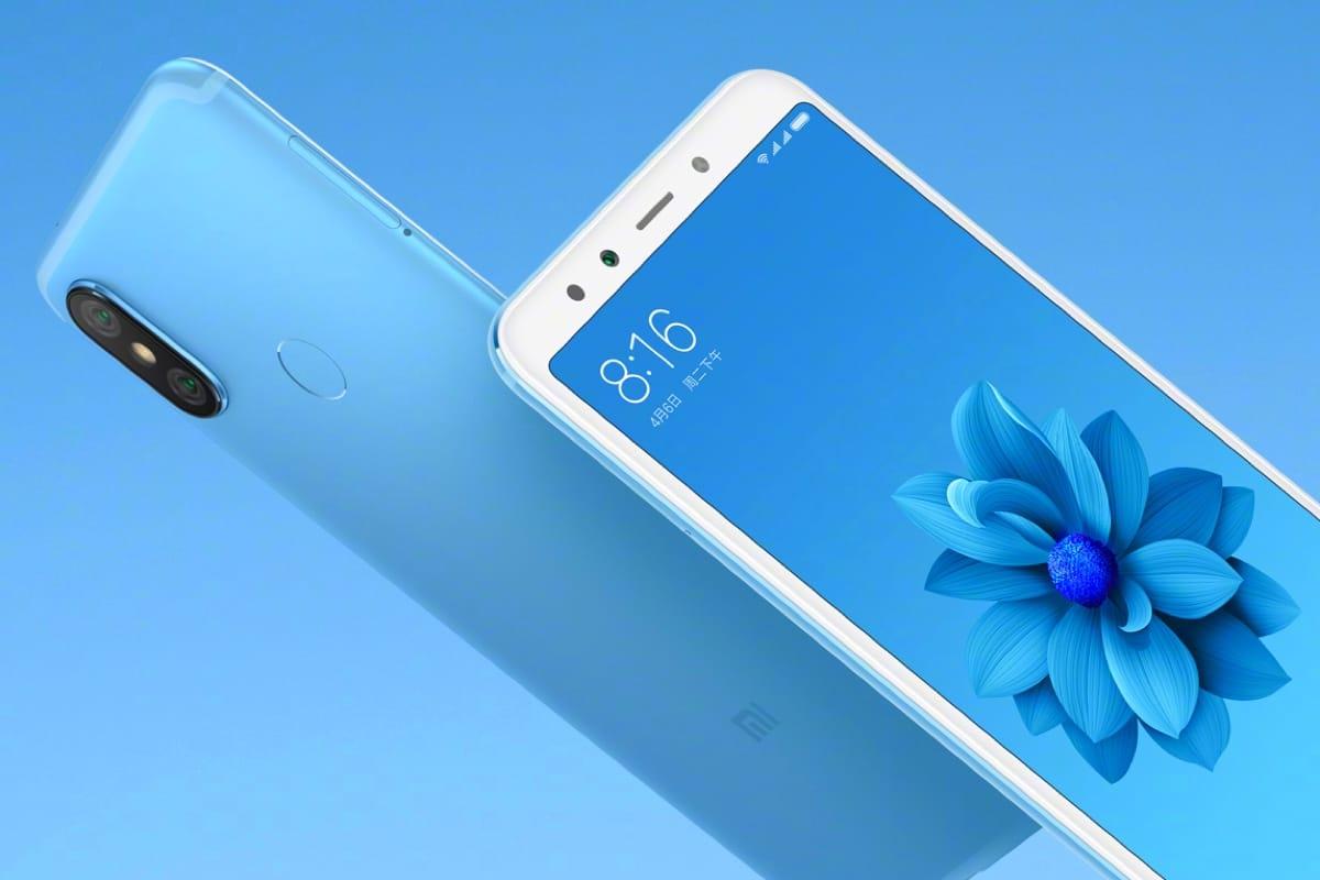 Бюджетный смартфон Xiaomi Redmi S2 появился на TENAA