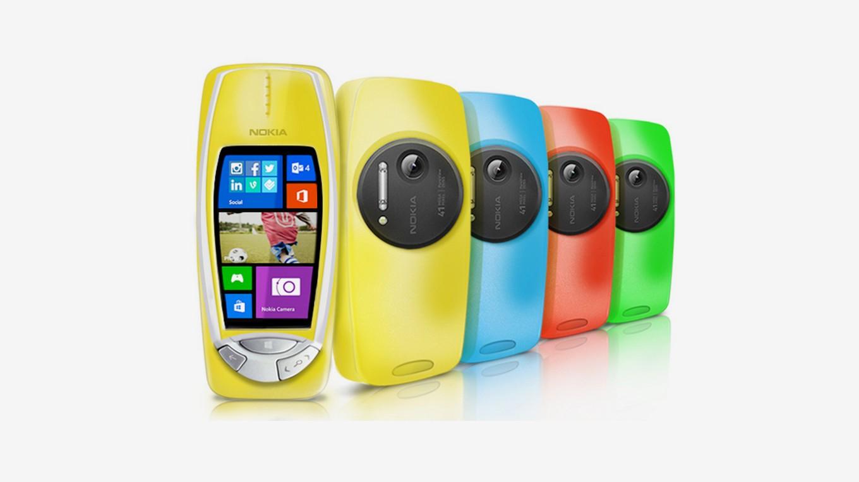 Названа дата начала продаж легендарной Nokia 3310 в России