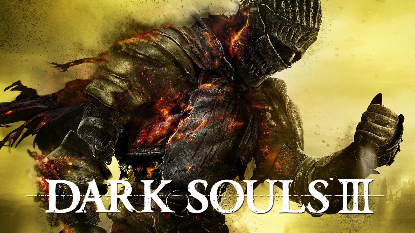 Выпущено очередное обновление Dark Souls 3