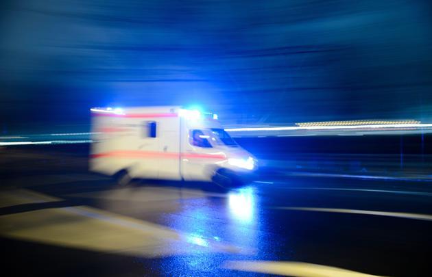 Повине авто-леди вСамаре вДТП пострадали три человека