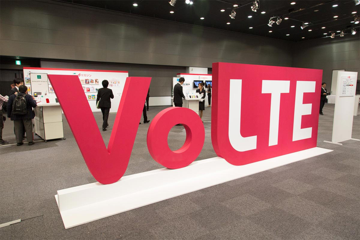 Tele2 запустила услугу передачи голосового трафика винтернете  LTE
