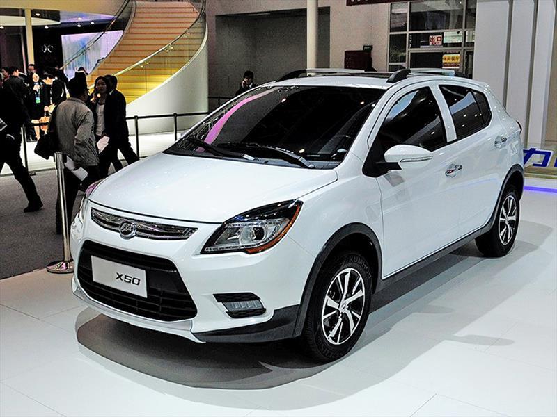 Объявлен ТОП-10 автомобилей китайских марок в России