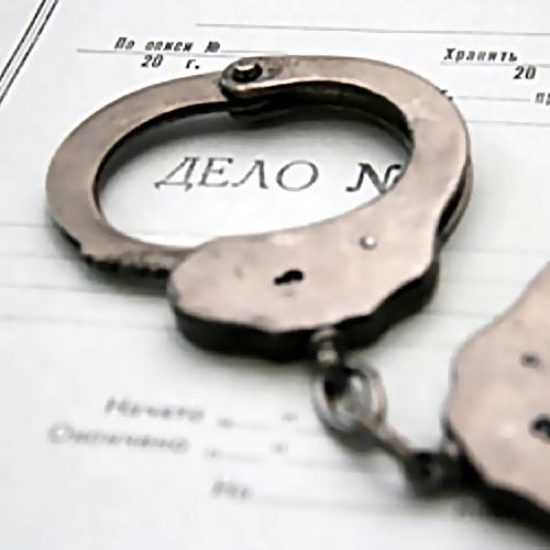 ВПетербурге задержали полицейских заимитацию улучшения характеристик пораскрываемости