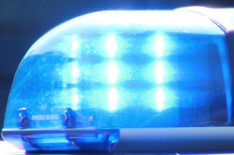 Легковушка имотоцикл столкнулись вНовоалтайске— один человек умер