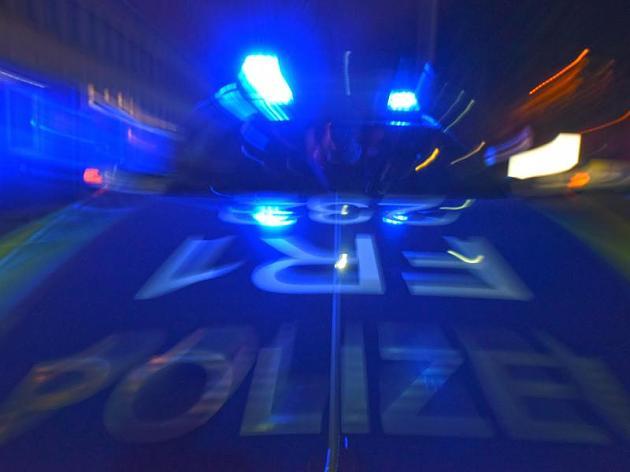 ВРостове иностранная машина сбила девочку-подростка