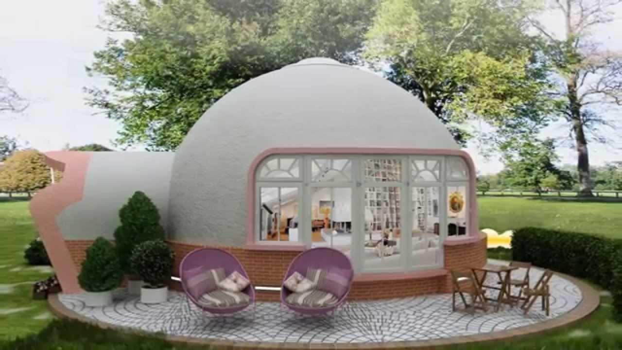 Японцы начали строить дома изпенопласта