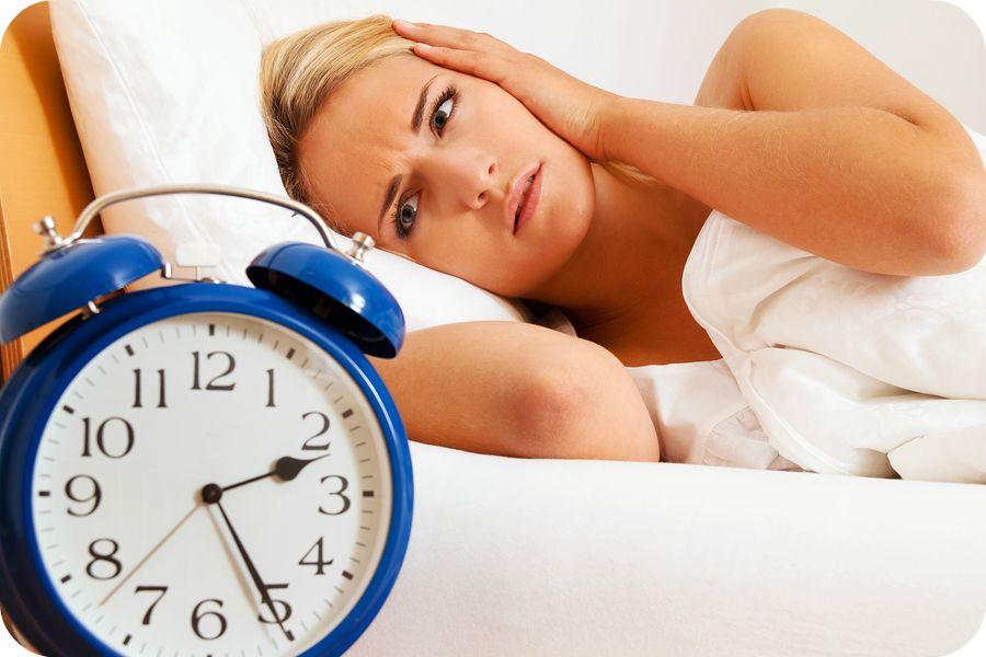 Ученые: Соли вмозге «переключают» сон