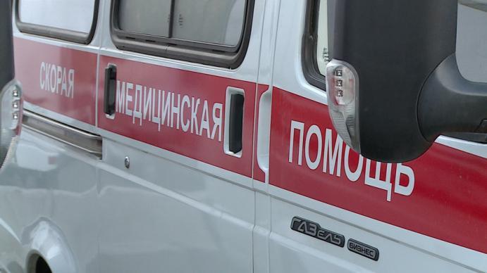 ВСаратове шофёр «Приоры» сбил велосипедиста и исчез сместа ДТП