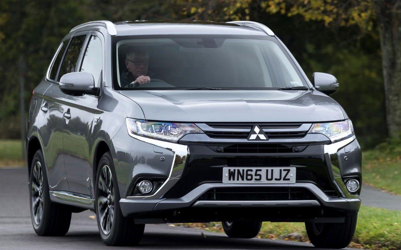 Продажи авто Митцубиши в Российской Федерации заапрель увеличились на9%