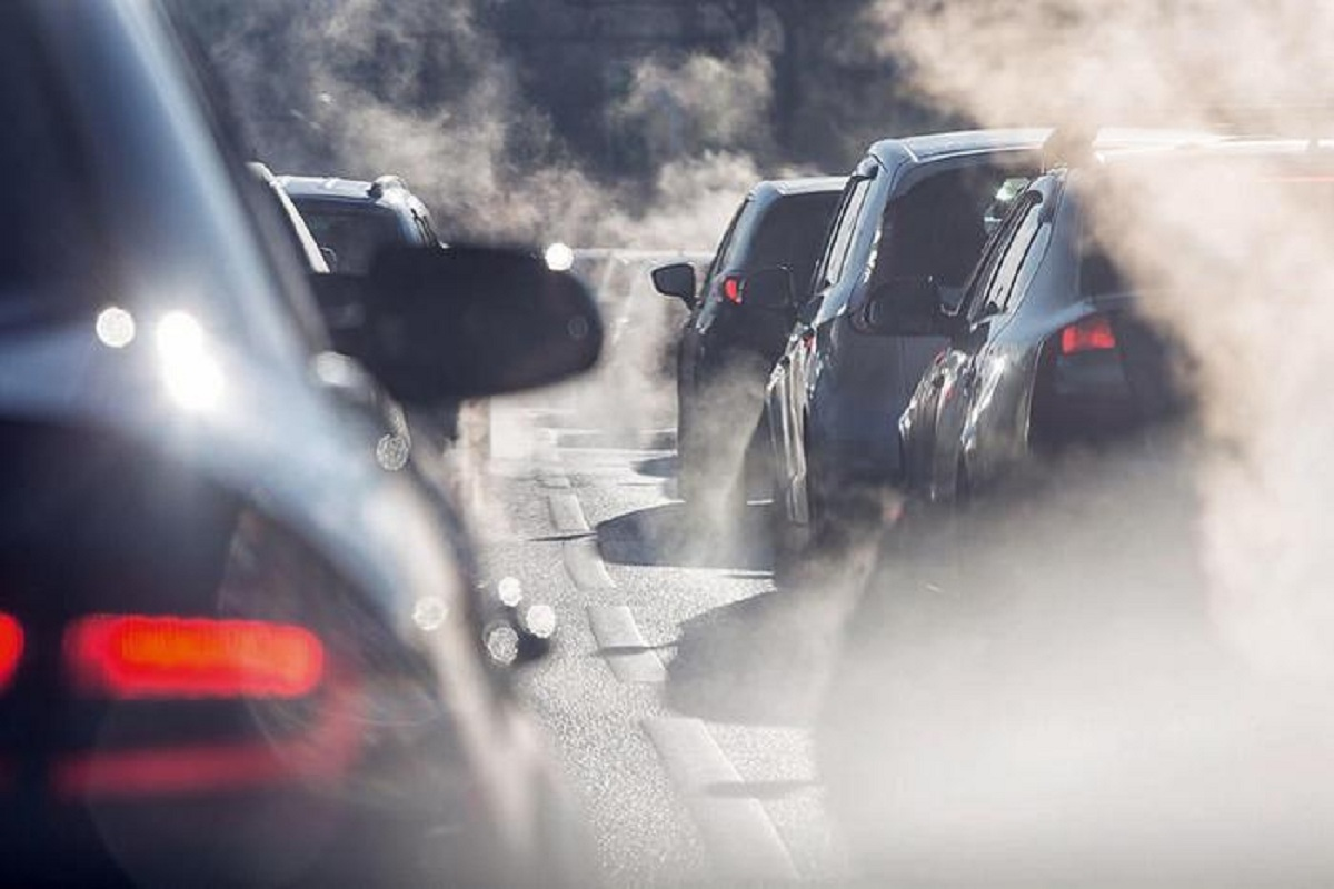 Власти Англии запретят гибриды иавтомобили сДВС с2040 года
