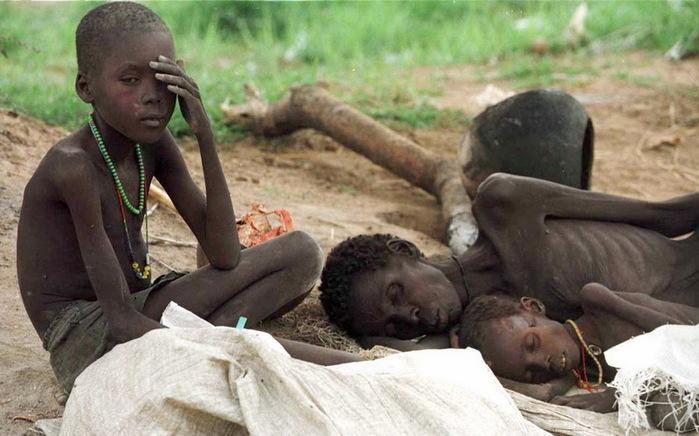 Вот как голод влияет наздоровье человека— ученые