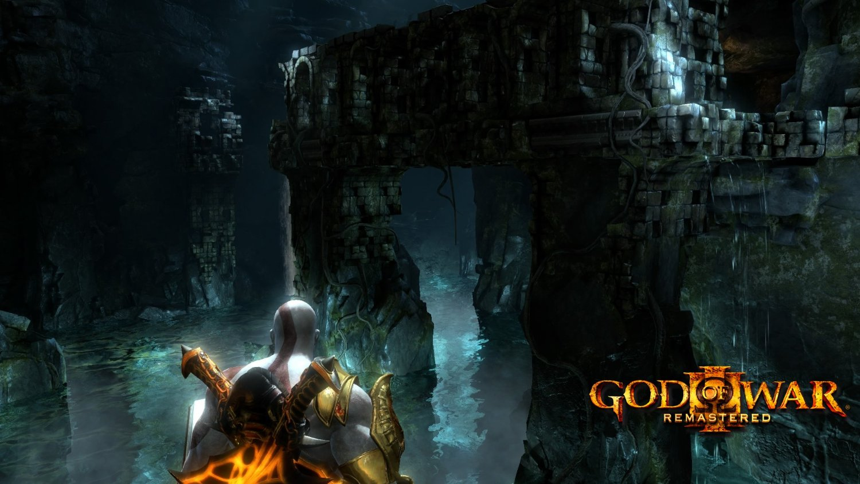 Релиз очередной части God ofWar может состояться 14сентября