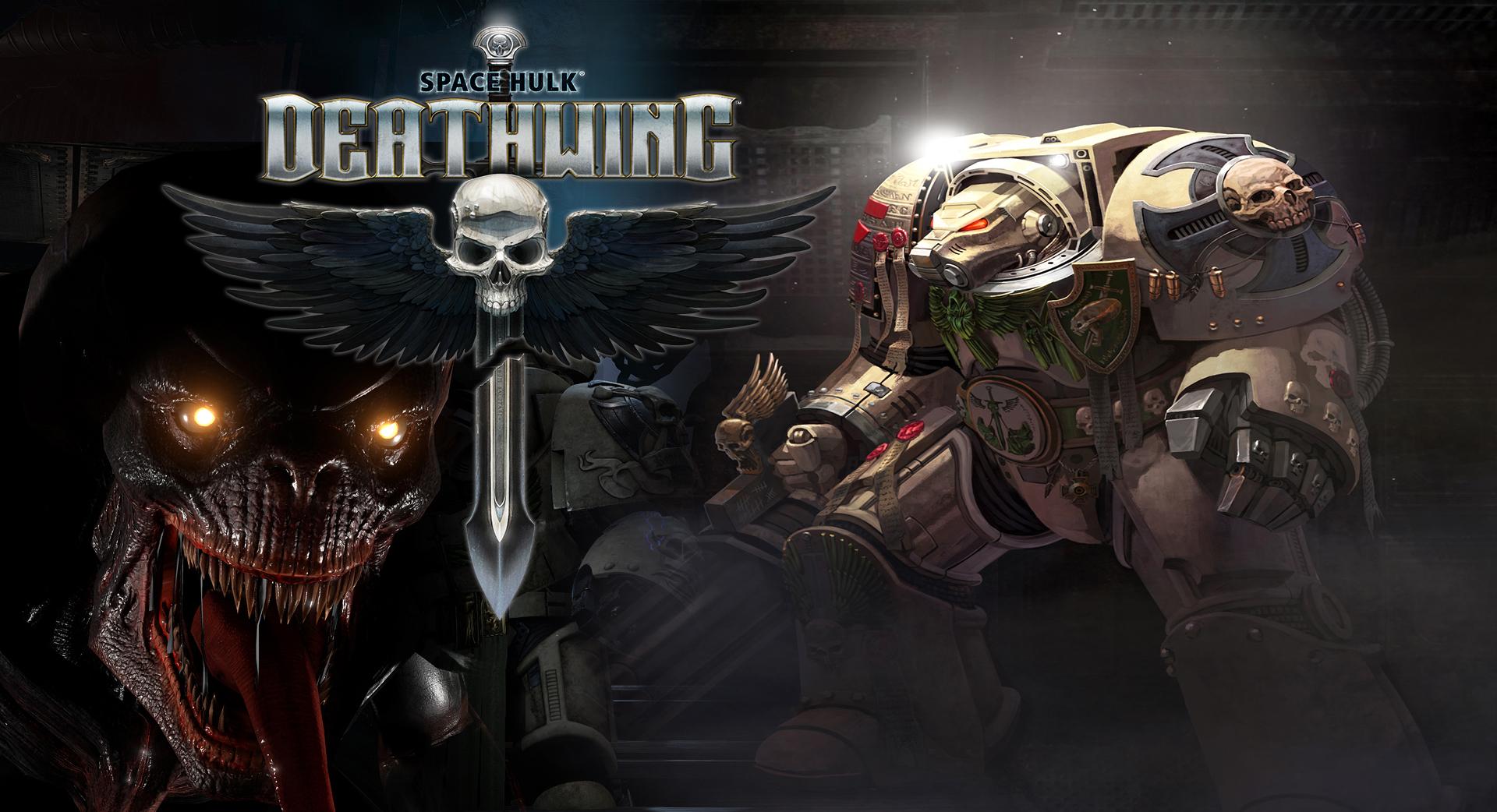 Space Hulk: Deathwing выйдет наконсолях