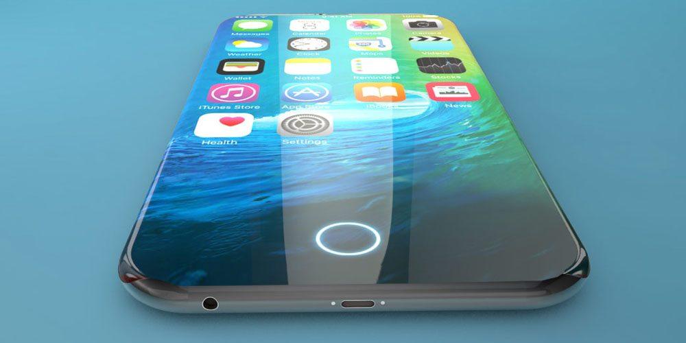 Apple научит iPhone выталкивать воду при помощи звука
