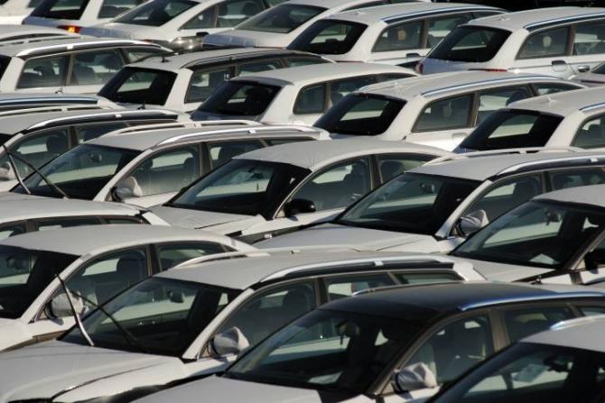 Шесть моделей разных автомобильных брендов покинули российский рынок