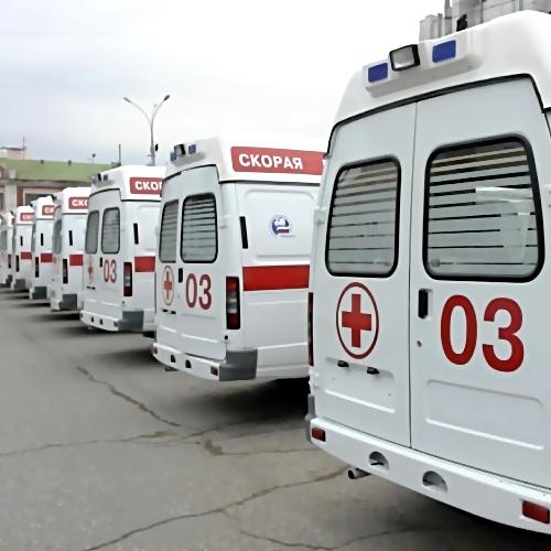 НаАлее славы вЧелябинске мужчина умер, недождавшись скорую