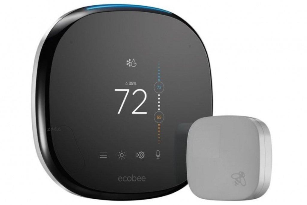 В Amazon появился умный сенсорный помощник Echo Show