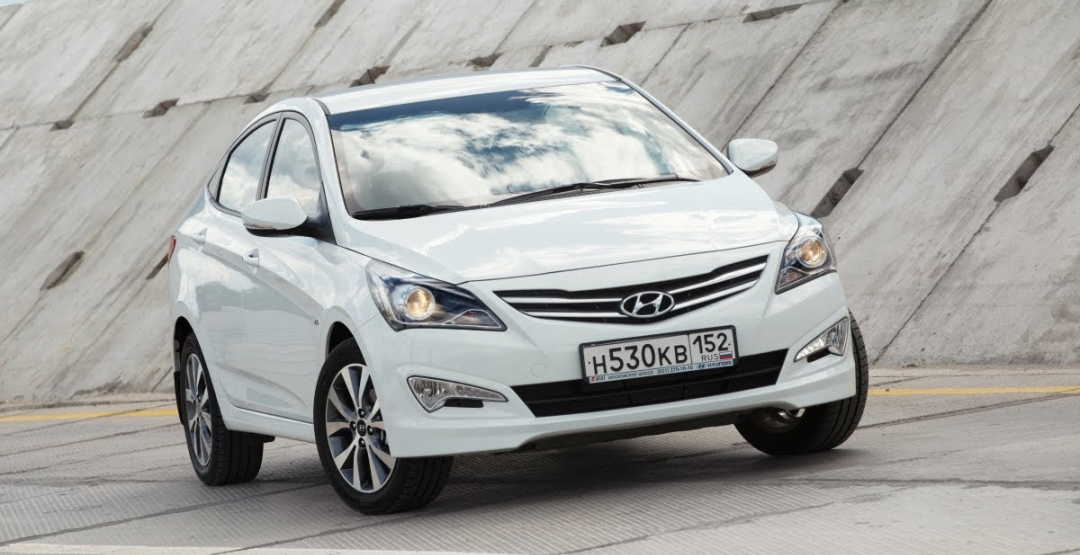 Аналитики составили ТОП-10 рынка новых легковых автомобилей в Северо Западном ФО