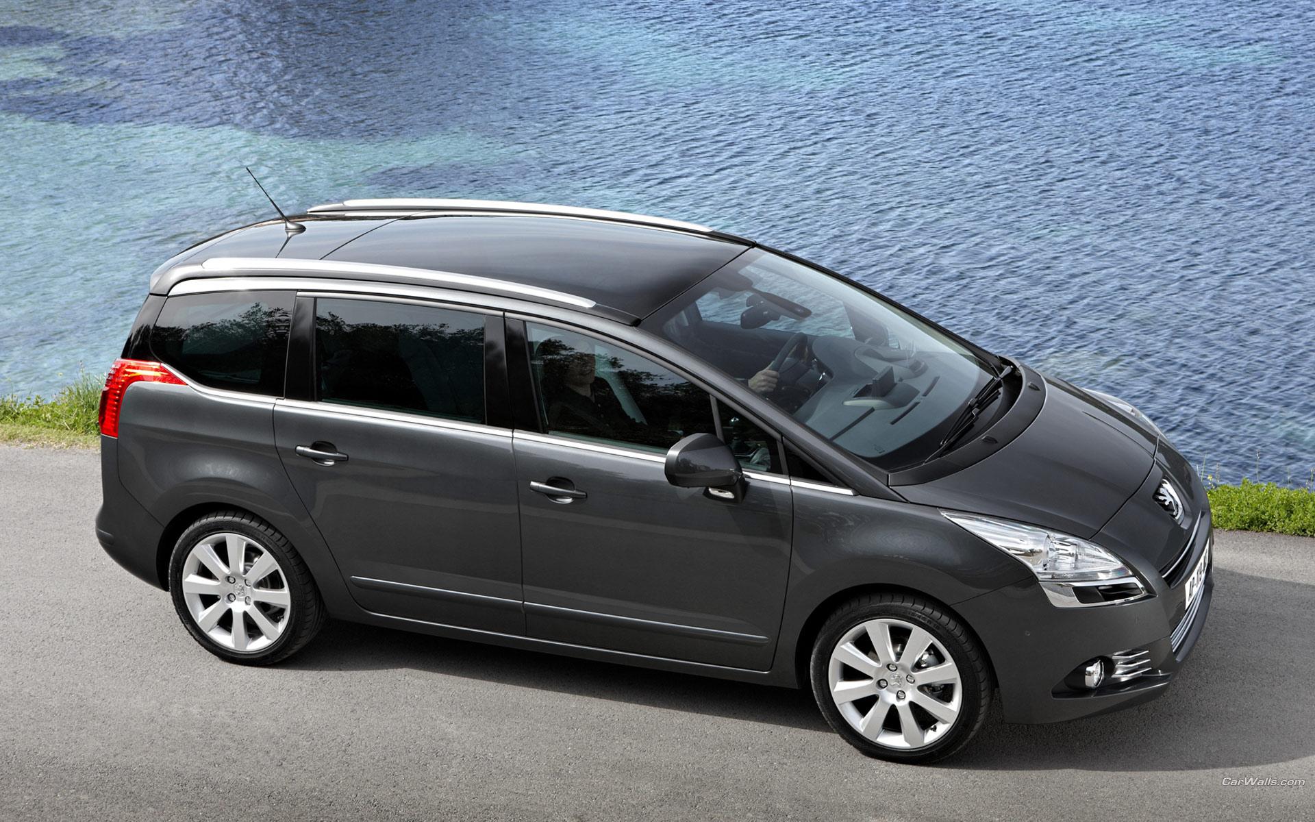 Peugeot (Пежо) привезет на рынокРФ два новых джипа