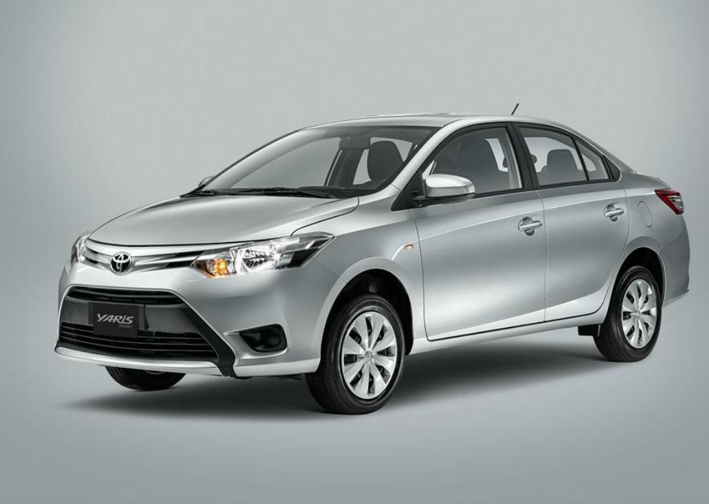 Новый Тойота  Yaris уже доступен вУкраинском государстве