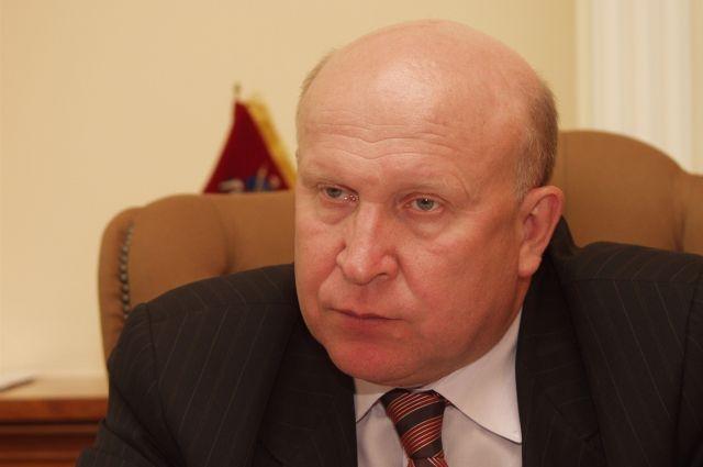 Шанцев в 2015 году заработал на 1,6 млн рублей меньше чем в 2014-м