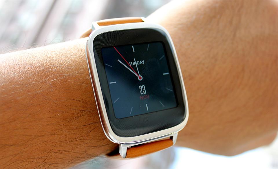 Компания ASUS может отказаться отвыпуска «умных» часов