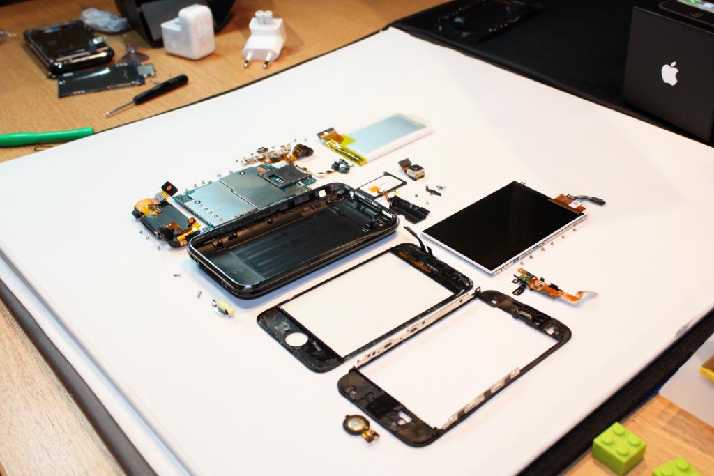 IPhone 7 может выйти в 3-х модификациях